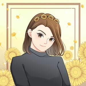Personalized Art - Anime style